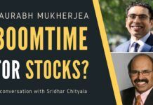 Recession-proof. Pandemic proof. Stocks that grow regardless of the state of the Indian Economy. Saurabh Mukherjea details stocks in the Indian Stock Market that has made unheard-of profits for its investors. Analyzing these stocks provides entrepreneurs with what to look for while starting new ventures. A must-watch!