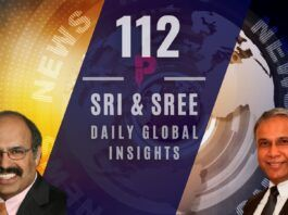 Vice President Kamala Devi Harris cast the tie-breaker for the Democrats to pass the 1.9 T stimulus bill. US and Japan to do 2 plus 2; Fed warns of inflation because of too much money sloshing around; markets tumble. Crude production in US will not resume any time soon. All this and more! #DailyGlobalInsights #Ep112