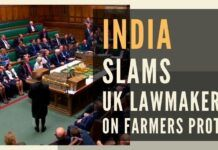 Indian High Commission in London gives UK lawmakers a strong message – butt out