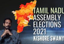 #IamNarendraYouAreDevendra - Famous six words of PM Modi. With the DKV bill passing in the Parliament, how much of an impact would this vote would be, if they vote as a block? What about Sasikala orphans and Kamal Haasan? DMK? All this and more with Kishore K Swamy, Author and Journalist.