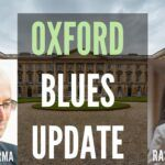 RS OXFORD blues update