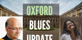 Despite swift action by several peers, Oxford continues to ignore the shabby way in which it treated Rashmi Samant. With no action against the offending professor nor even an official reaction, the University either thinks this issue is not worth its attention or is saying Rashmi got what she deserved. Pt. Satish K Sharma gives an in-depth point-by-point rebuttal of the offences leveled against Samant. A must-watch!