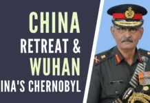 When an aggressor is forced to retreat, what does it imply? China's loss of face in Pangong Tso and why India is in a position of strength along the LAC. An in-depth conversation with Lt. Gen Ravi Shankar (Retd.)