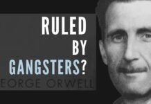 A look back at George Orwell's 1984 and how he predicted the future of the world