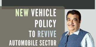 New Vehicle Policy tries to revive the struggling Automobile sector