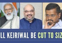 With Delhi Govt wings clipped as part of a new Bill based on SC ruling, will Kejriwal be cut to size?