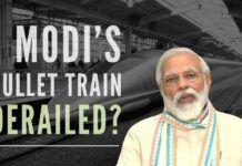 Modi's Bullet Train project runs into headwinds in land acquisition in Maharashtra