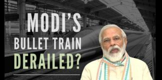 Modi's Bullet Train project runs into headwinds in land acquisition in Maharashtra