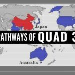 The Pathways of QUAD 3.0