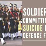 suicide forces
