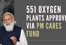 India prepares to not get caught flat-footed in the face of a pandemic again, to build oxygen plants in every district