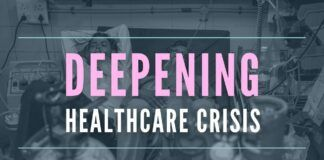 Deepening Healthcare Crisis in India - Wave 2
