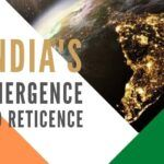 India's emergence beyond reticence