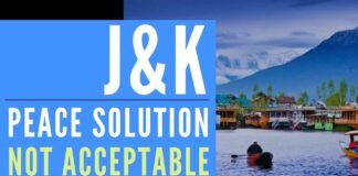 There are potent reasons to believe that Modi Government will not look back and give a fillip to the process it started in 2019 to tell the international community that J&K was, is and shall always remain an integral part of India