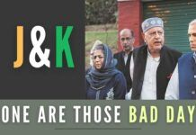 The days of Kashmiri separatist leadership has become a story of the past and now things have changed radically for the better in J&K