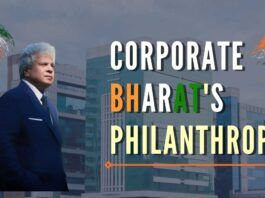 Suhel Seth on how Corporate Bharat is giving back to society in these tough times