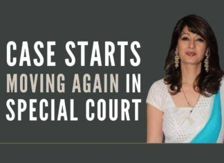 Seven years after the death of Sunanda, the case starts moving again in a Special Court