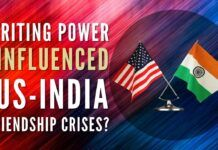 India has been and continues to be an important ally for the United States and undoubtedly a hedge against rising China politically and economically.