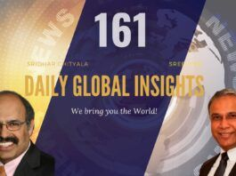 India sees light at the end of the tunnel in the Second wave, What did WHO say of the Variant in India? How the false news was spread, Moody slashes FY22 Indian GDP Forecast, Reps & Dems lash out at Hamas, Omar on Israel