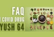 An important FAQ for knowing how AYUSH 64 works and its effectiveness