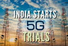 As India starts 5G trials using TSPs, one notable exclusion is China-based companies