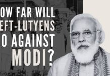 Just how far will the Left-Lutyens ecosystem go to keep the Modi government under the pump? Read on...
