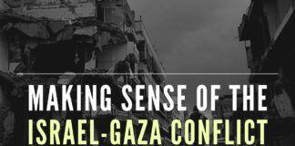 Understanding better what escalated sudden increase in tension & unrest between Israel & Gaza