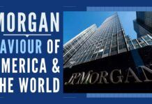 Another stunning instance of a good dead (Morgan Bank) being punished