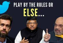 Is Twitter trying to weasel out of compliance with India's new IT Rules?