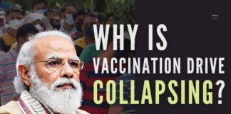 Was Modi misled by babudom about India's capacity to produce vaccines for its population or did he miscalculate?