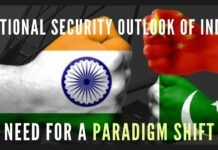 India has to come out with innovative strategies and stronger institutional capacities to curb both expanding asymmetries of power with China as well as crush the covert war from Pakistan at minimal cost and within reasonable time frame