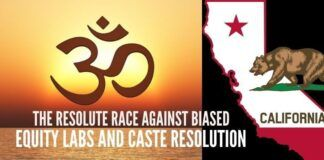 The Resolute Race against biased Equality Labs & Caste Resolutions