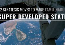 2 Strategic moves that can make TN a Super Developed State