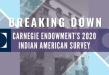An otherwise commendable report from Carnegie Endowment slips up badly on its findings of Caste in India