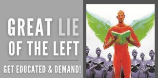 In the most educated states of India, Kerala & West Bengal, the Left have ruled for decades and destroyed the economy