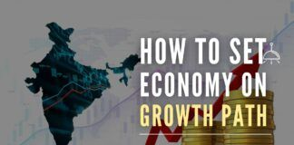 The Indian economy was tottering even before the Covid pandemic struck the country and things have only become worse since then