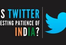 Is Twitter testing the patience of India? Will it be kicked out?