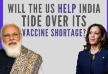 Will the US help India tide over its vaccine shortage? What did Modi and VP Harris discuss?