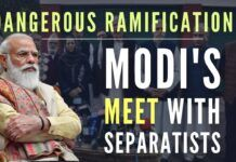 In the meet, Modi and Shah might focus on the developmental issues. But Kashmiri politicians would only insist on the restoration of a position as it existed in J&K before August 5, 2019
