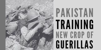 Pak imparting training to new groups of terrorists to disturb the peace of Kashmir Valley during the active political season in the coming months