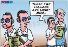 Pappu needs to have greater than Jupiter's escape velocity to...