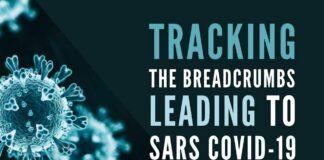 Tracking the breadcrumbs leading to the SARS COVID-19 (Severe Acute Respiratory Syndrome Coronavirus (CoV) 2019