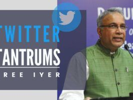 Is Twitter thinking that it is above the laws of countries? Be it India or Nigeria or even the US, it has acted in a manner that suggests that it will decide whose side to take. What makes Twitter think that it has Super Mojo? Watch this video to find out