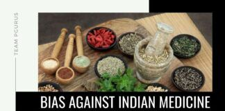 The country demands for safe medicinal alternatives is clear from the fact that people have taken to adopting Ayurveda in a big way in their daily lives