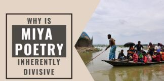 Why is Miya Poetry Inherently Divisive?