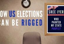 Were the US 2020 Presidential elections rigged? Depending on who you talk to, you will get a vigorous Yes or an emphatic No. Has either side proved it beyond a doubt? Not yet. As state after state audits its ballots, the last word on this is still to come. This book, although fiction, is the most clear, easy to understand, explanation of potential election fraud in the 2020 US Presidential election
