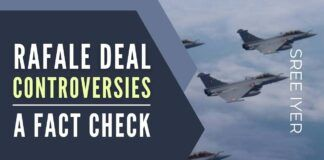 Missteps in the way the Rafale deal was structured continue to plague the Modi government
