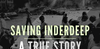 Saving Inderdeep – A true story