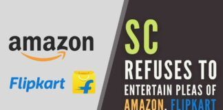 What was the need for Amazon & Flipkart to refuse to face the CCI? What skeletons do they have in their closets?