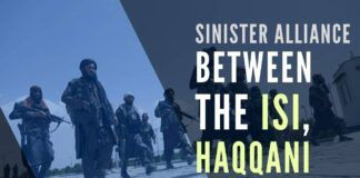 The recent suicide bombing at Kabul airport by ISIS-Khorasan raises legitimate questions regarding the involvement of Pakistani ISI & its nexus with the Haqqani Network